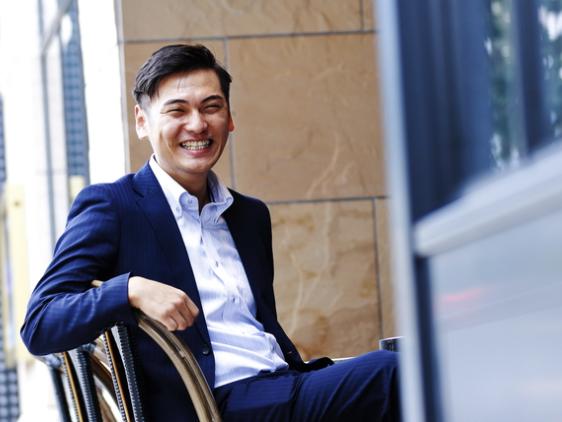 BUSINESS INSIDER JAPAN様にて弊社代表取締役社長長内のインタビュー記事が掲載されております。
